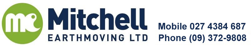 Mitchell Earthmoving
